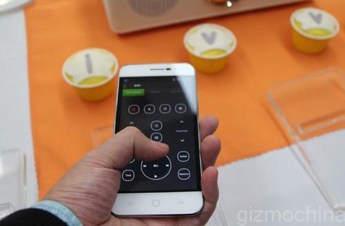 Основой Coolpad ivvi K1 mini служит однокристальная система Qualcomm Snapdragon 410