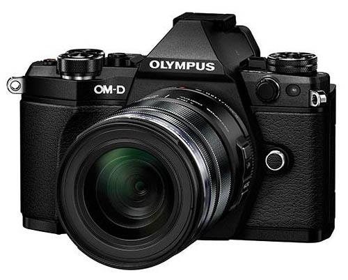 ����������� ��������, �� ������� �������� ������ ������ Olympus OM-D E-M5 II, ����� 1/16000 �