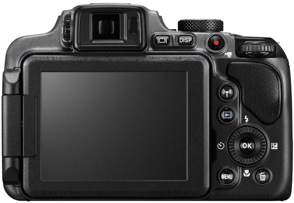 Камеры Nikon Coolpix L340, L840 и P610 оснащены объективами с 28-кратным, 38-кратным и 60-кратным зумом соответственно