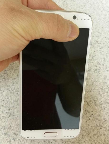 смартфон Samsung Galaxy S6