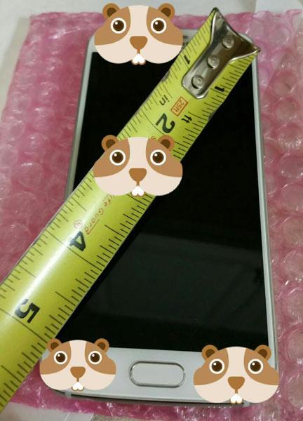 �������� Samsung Galaxy S6