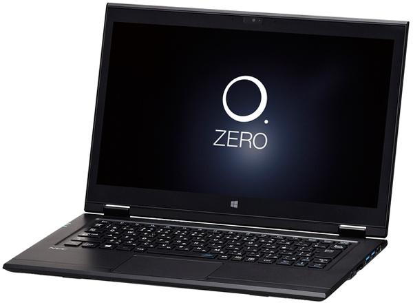 NEC LaVie Hybrid Zero