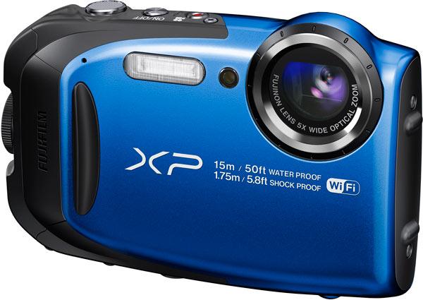 film FinePix XP80