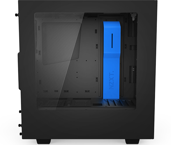 Цена NZXT S340 Color Edition — 70 евро