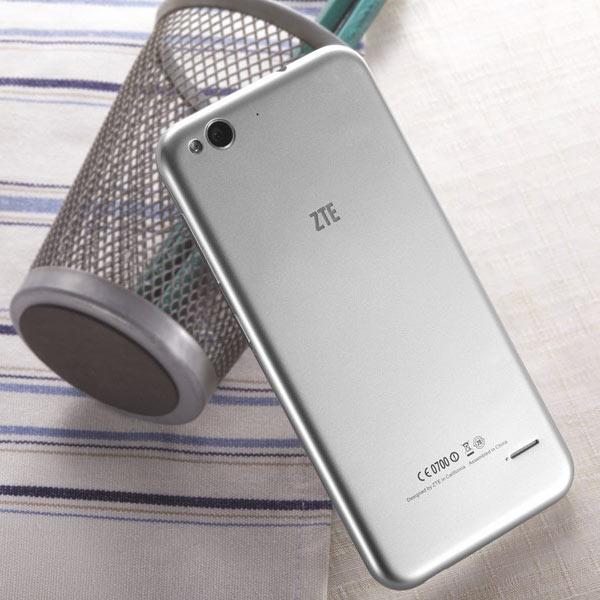 Цена ZTE Blade S6 — $250