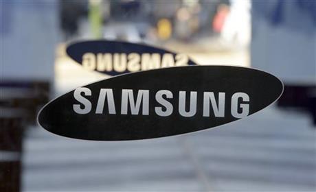 �� ��������������� ������ Samsung, ������������ ������� �������� � 2014 ���� �������� �������� 22,6 ���� ��������