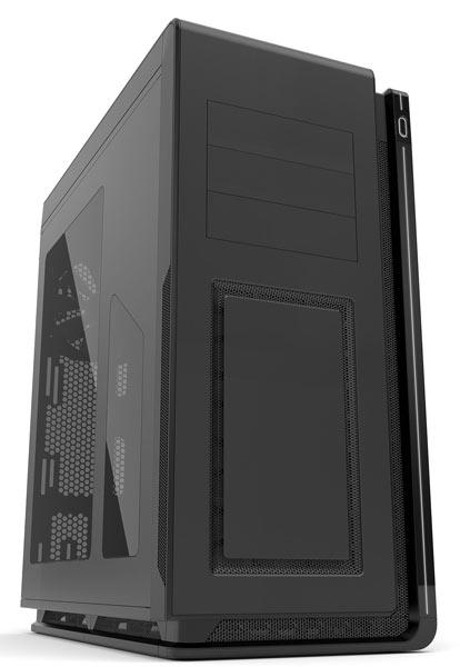 ���� ������� Phanteks Enthoo Mini XL � $180