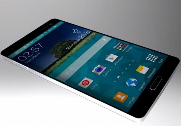 Samsung Galaxy S6 Snapdragon 810