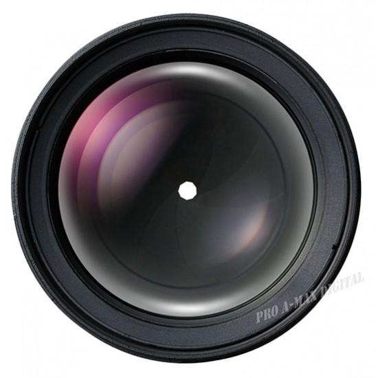 ����������� ���: ����������� �������������� ��������� Samyang 135mm F2.0 ��� ���������� ����� Canon