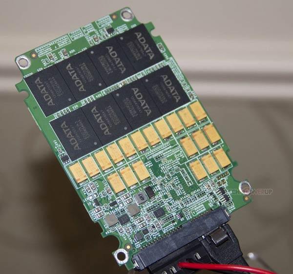 SSD Adata SR1010