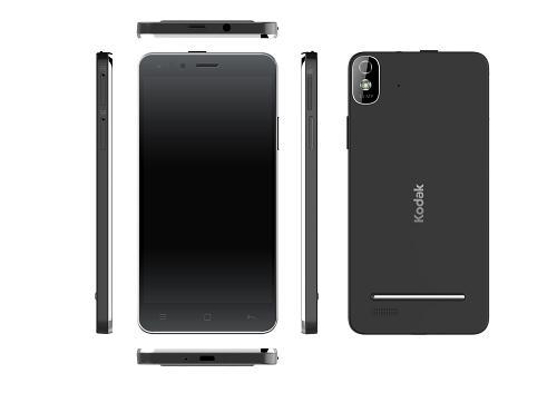 По предварительным данным, в Европе смартфон Kodak IM5 будет стоить 229 евро