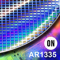 Серийный выпуск AR1335 уже начат
