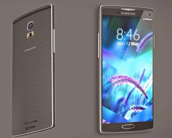 Samsung Exynos Snapdragon 810