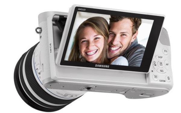 В Сети появились новые сведения о камере Samsung NX500