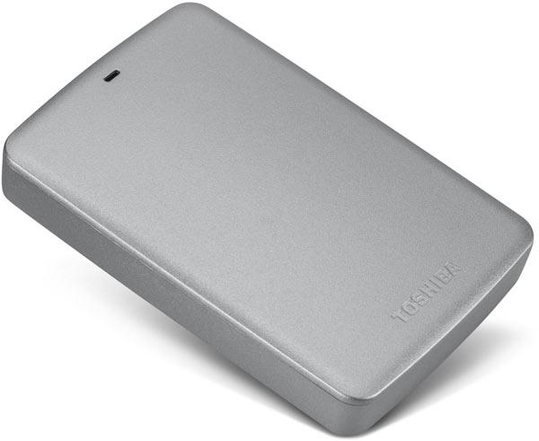 Внешний накопитель Toshiba Canvio Basics объемом 3 ТБ должен появиться в продаже в марте 2015 года