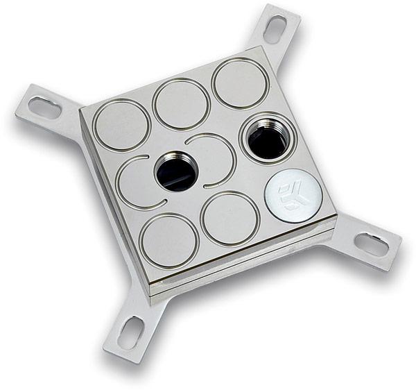 Термоинтерфейс Indigo Xtreme ETI устанавливается без каких-либо инструментов, переносом с подложки-носителя
