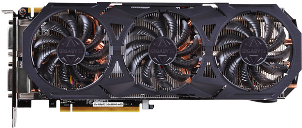 Gigabyte добавляет в семейство G1 Gaming 3D-карту GeForce GTX 960 (GV-N960G1 Gaming-2GD)