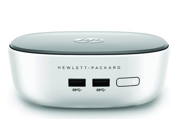 HP Pavilion Mini и Stream Mini