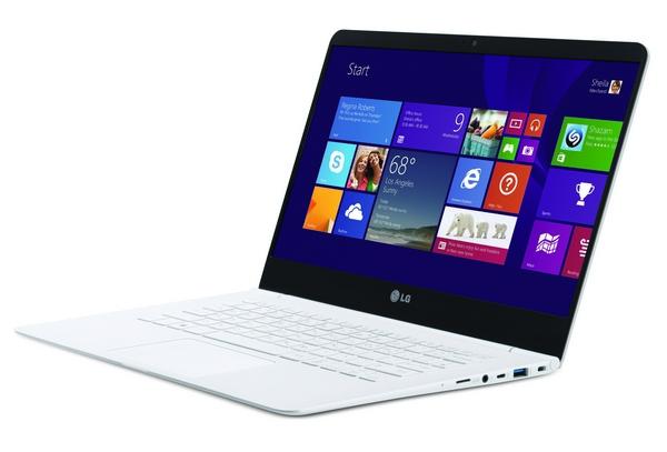 LG Ultra PC 14Z950