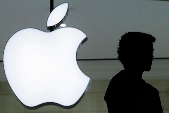 Капитализация Apple достигла 688 млрд долларов