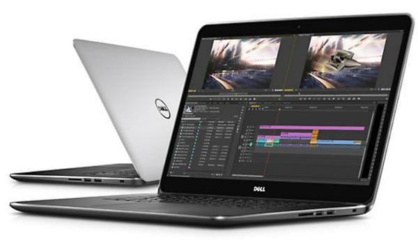 Dell Precision M3800 превосходит Apple MacBook Pro по производительности