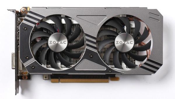 Zotac GeForce GTX 960