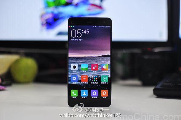 ��������, ������ ��� ����� ��������� Xiaomi Mi 5