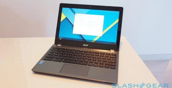 Acer C740 C910