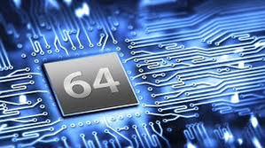 По прогнозу ARM, каждый второй смартфон, выпущенный в этом году, будет 64-разрядным