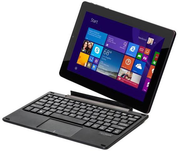 E Fun весной начнет продажи трех новых планшетов-трансформеров