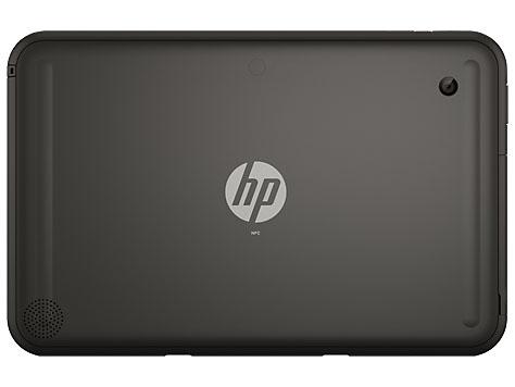 HP Slate Pro 10 и Pro Tablet 10