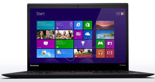 ���� �� ���������� ThinkPad X1 Carbon �������� ��������� ���������� � $1249