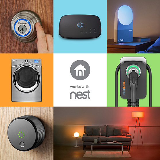 Work with Nest