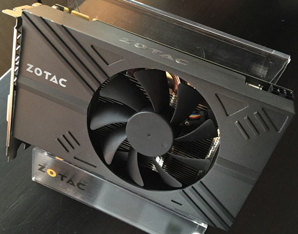 Zotac GeForce GTX 970