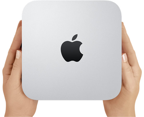 Apple Mac mini 2 ТБ