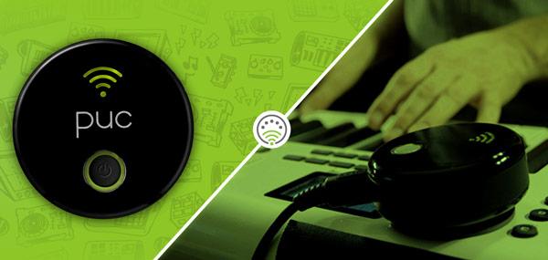 Zivix ���������� �� NAMM ������� � ���������� Bluetooth MIDI