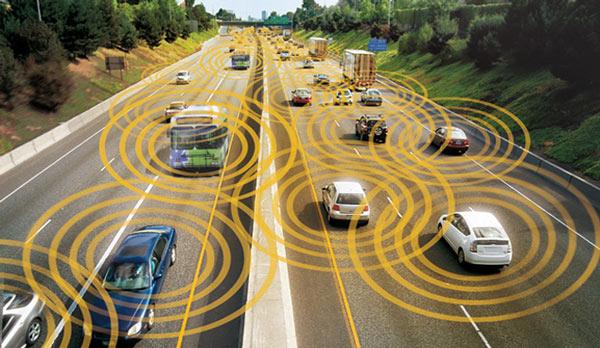 Одним из стимулов к развитию автомобильного сегмента IoT является растущий объем потребления цифрового контента