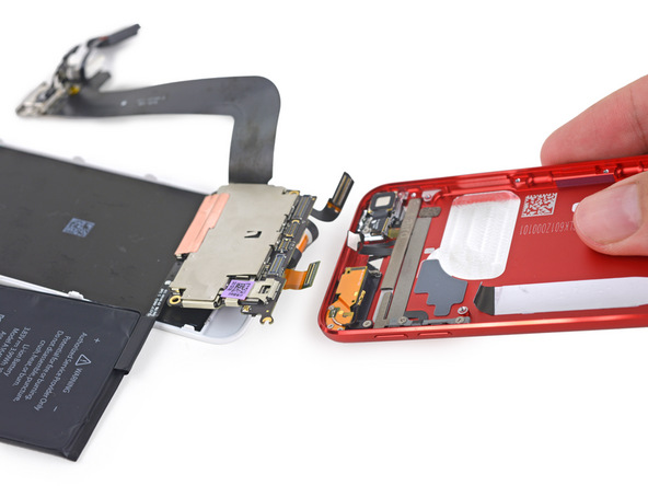 Apple iFixit iPod touch