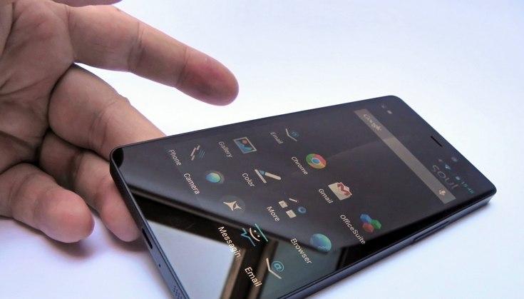 Смартфон Blackphone 2 будет поддерживать платформу Android for Work