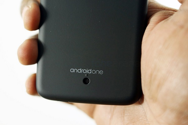 Google Android One Lava