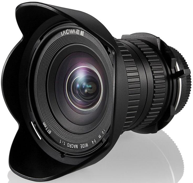 Venus Optics Laowa 15mm F4