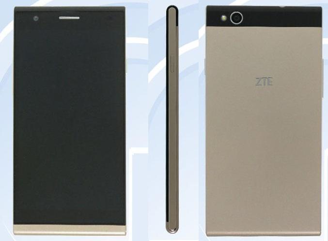 ZTE S2010