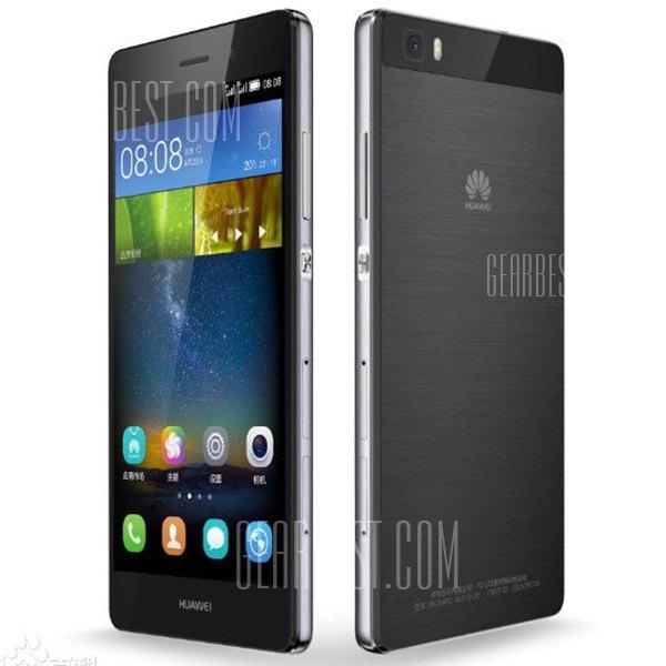 Смартфон Huawei P8 Lite с поддержкой LTE можно заказать всего за $207