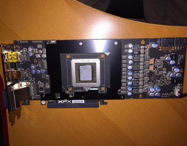 AMD Radeon R9 390X — старая 3D-карта под новым названием