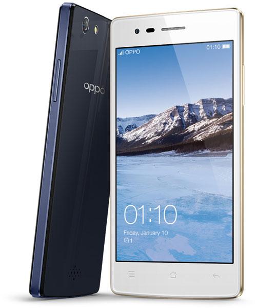 В отличие от Oppo Neo 5s, смартфон Oppo Neo 5 не поддерживает LTE