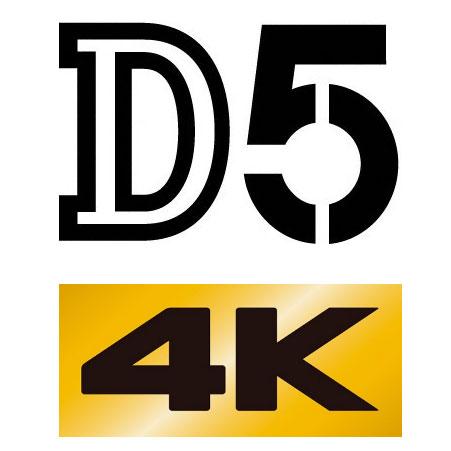 Камера Nikon D5 сможет снимать видео 4K