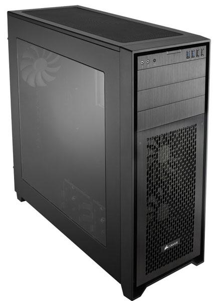 Цена Obsidian Series 750D Airflow Edition — $160
