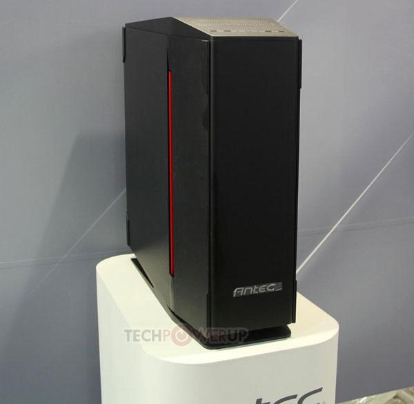 Продажи Antec Signature S10 начнутся в июле