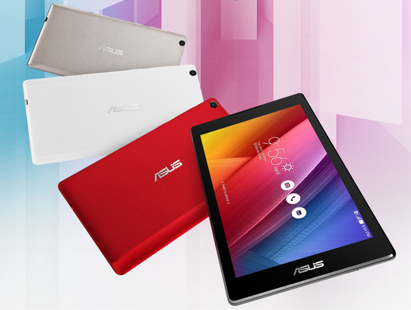 Asus ZenPad C7.0 ntel Atom x3-C3230 (SoFIA)