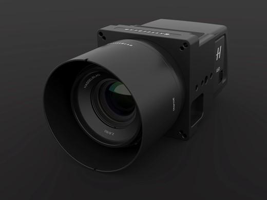 История марки Hasselblad в фотографии началась с выпуска камер для аэрофотосъемки